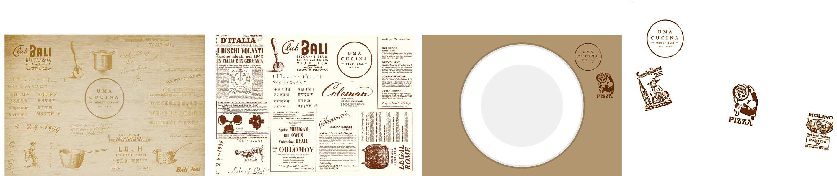 Table Placemat